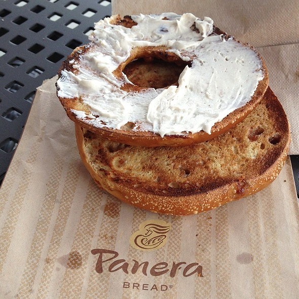 Panera nutrition guide