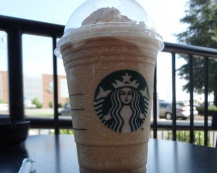 Frappuccinos