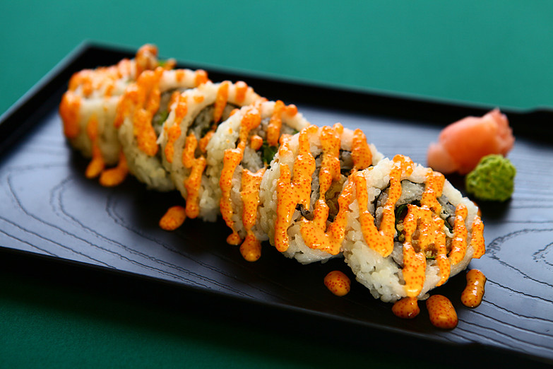 Which Types of Sushi You Should Order if You're Allergic to Shellfish