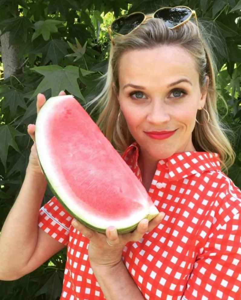 Reese Witherspoon diet