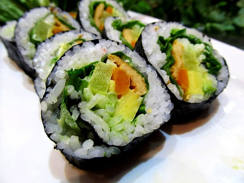 Which Types of Sushi You Should Order if You're Allergic to ...