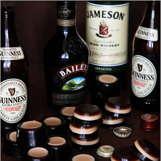 Guinness-Infused Recipes