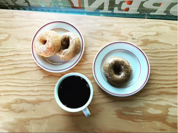 6 Seattle Doughnut Shops We Should All Bow Down To
