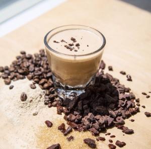 Photo courtesy of @elmcoffeeroasters on Instagram
