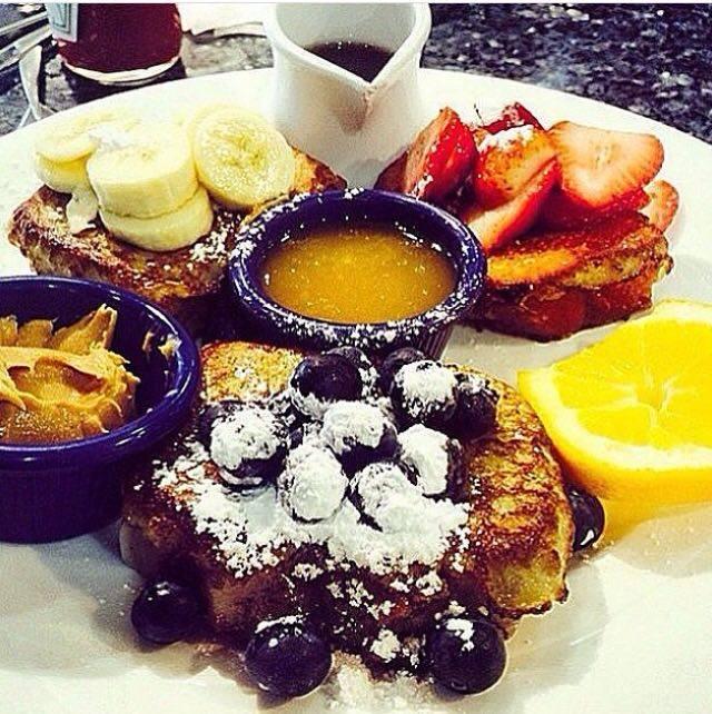 chicago breakfast