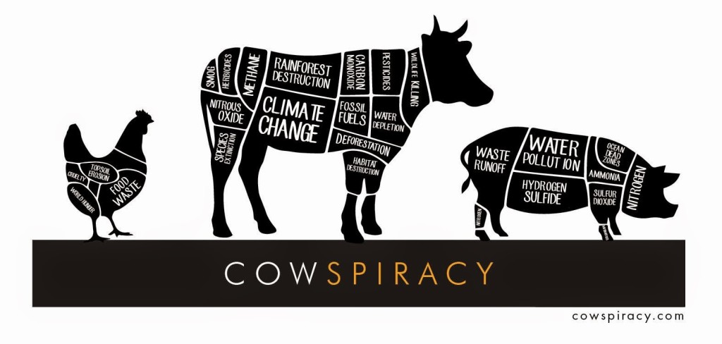 Photo courtesy of Cowspiracy