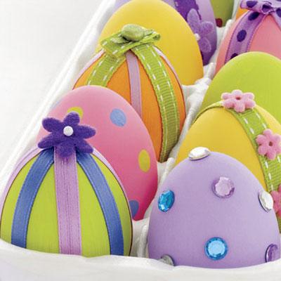 The Whimsical Egg