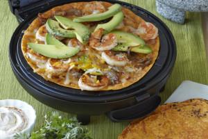 5 Delicious Quesadilla Recipes to Make on Your Quesadilla Maker