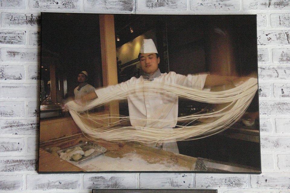 Fat Noodle