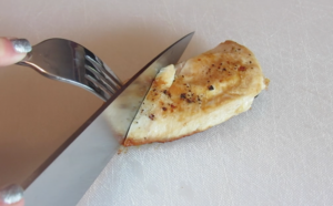6 Essential Rules for Making the Perfect Chicken Breast