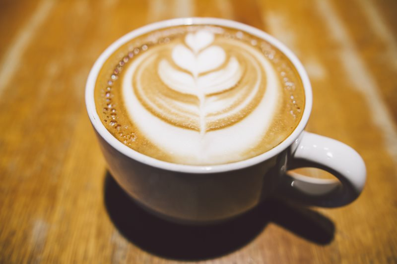 Best Coffee Shops