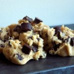Is Raw Cookie Dough Really That Bad For You?