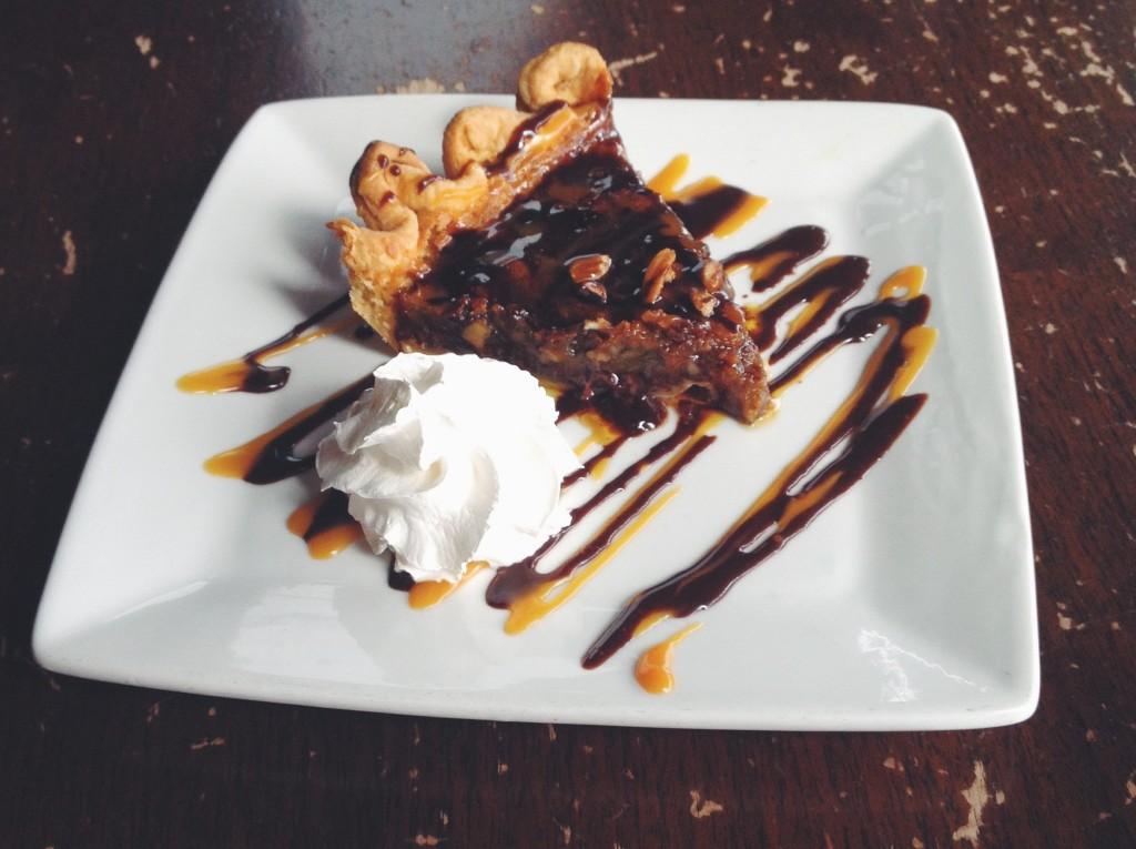 charleston desserts