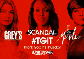The Ultimate TGIT Drinking Game