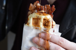 20 Ways To Eat Waffles For Every Meal