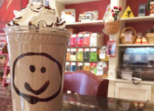 5 Maxwell's Milkshakes You Need To Try Before You Graduate