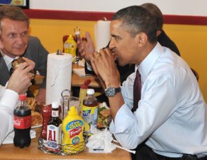 29 Restaurants Obama Loves That You Can Actually Afford