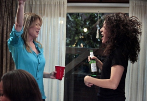 The Grey's Anatomy Drinking Game You've Been Waiting 12 Seasons For