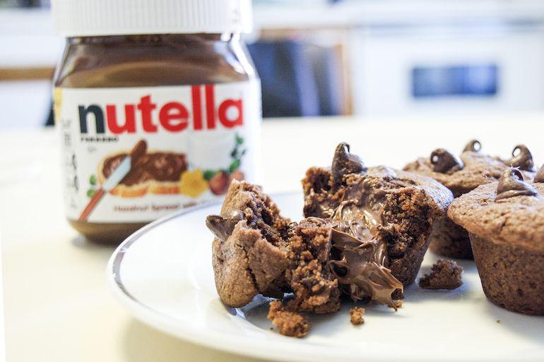 49 nutella recipes that have major sex appeal. Black Bedroom Furniture Sets. Home Design Ideas