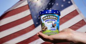 Here's Why You Should Pay Attention to the Newest Ben & Jerry's Flavor