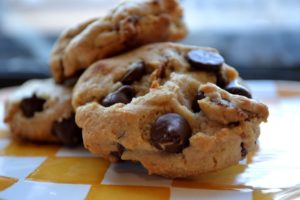 20 Ways to Pimp Your Chocolate Chip Cookies