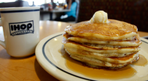 Your Favorite IHOP Pancakes Ranked by Calorie Count