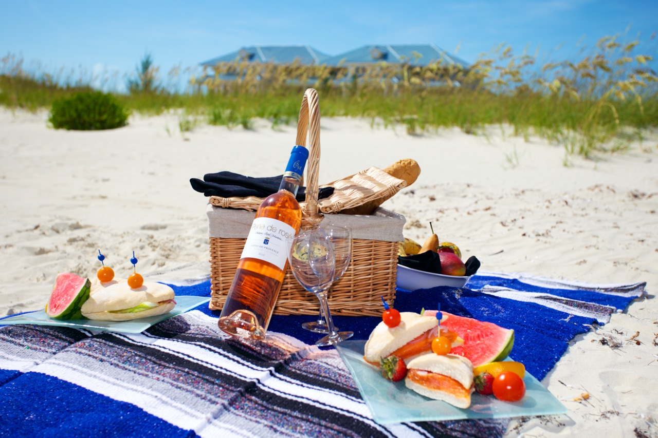 Best Beach Picnic Basket