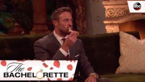 This Bachelorette Contestant Loves Cold Cuts as Much as He Loves Women