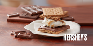 How to Celebrate National S'mores Day the Hershey's Way