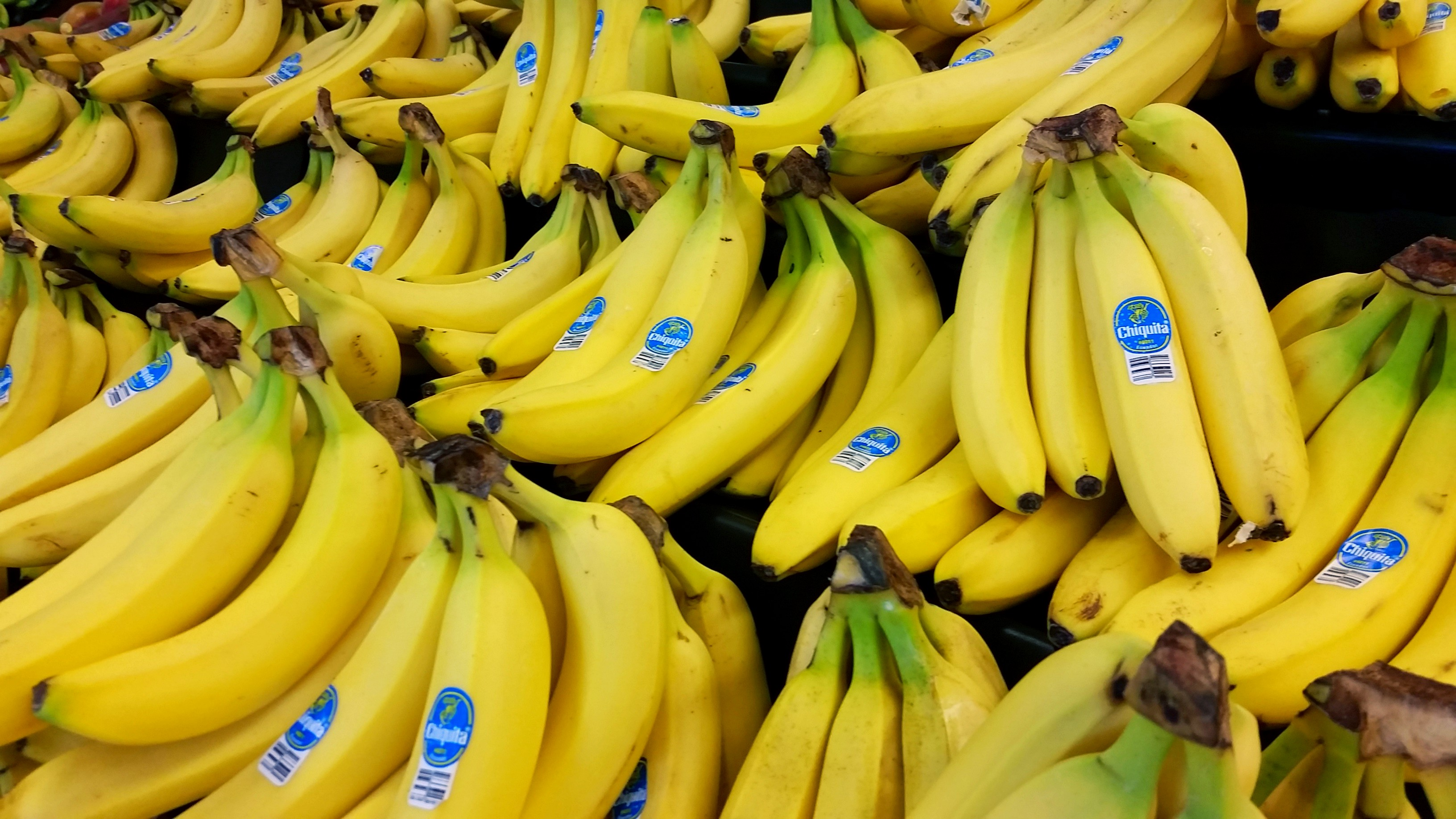 only chapter 1 for banana Only half of the world's bananas are eaten ripened and  1 medium banana = 1 cup  mark chapter 5, banana and plantain in introduction to fruit.