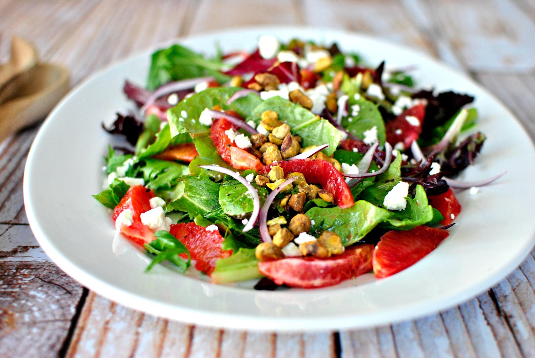 gezonde caloriearme lunch