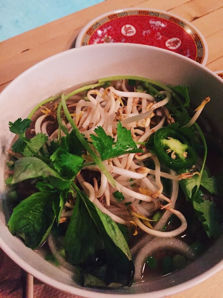 granville vietnamese food mai chau