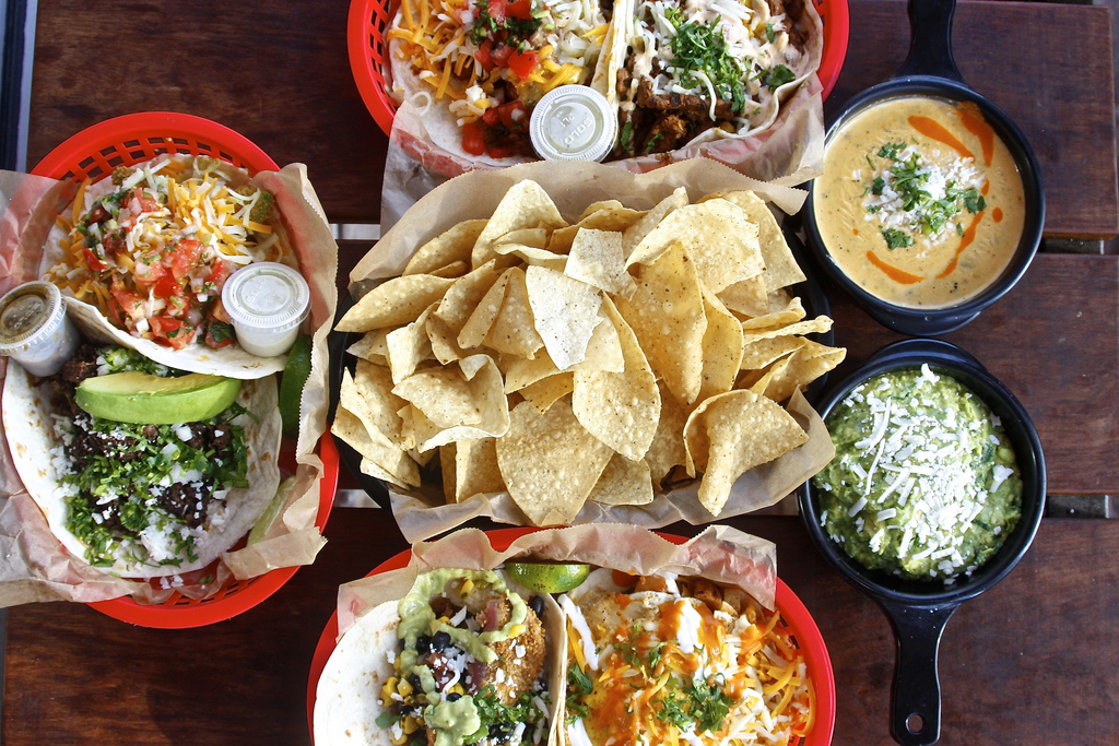 Torchy's: Damn Good Tacos and a Secret Menu