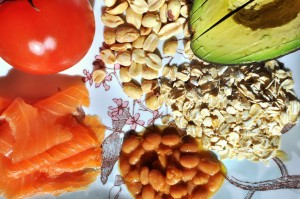 Diet Tips To Improve Your Cholesterol