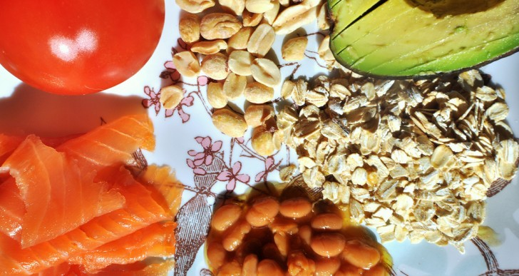 9 Common Foods That Are Proven To Reduce Stress