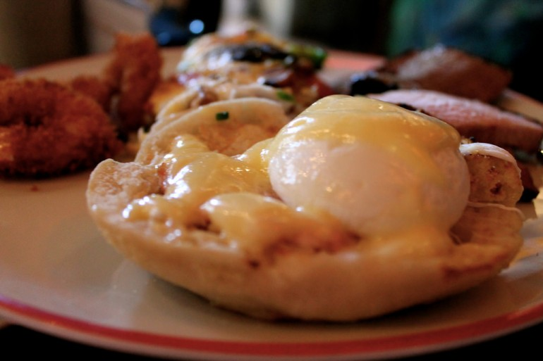 Why Brunch Is The Best Meal Ever