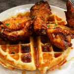 Chick-Fil-A Launches Chicken and Waffles