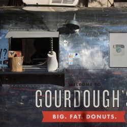 Gourdough's is Now Within Walking Distance