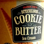 Trader Joe's Reveals New Cookie Butter Ice Cream