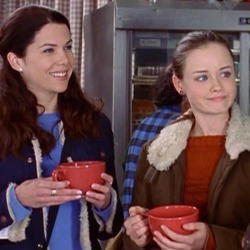 7 Coffee-Flavored Recipes Worthy of the Gilmore Girls