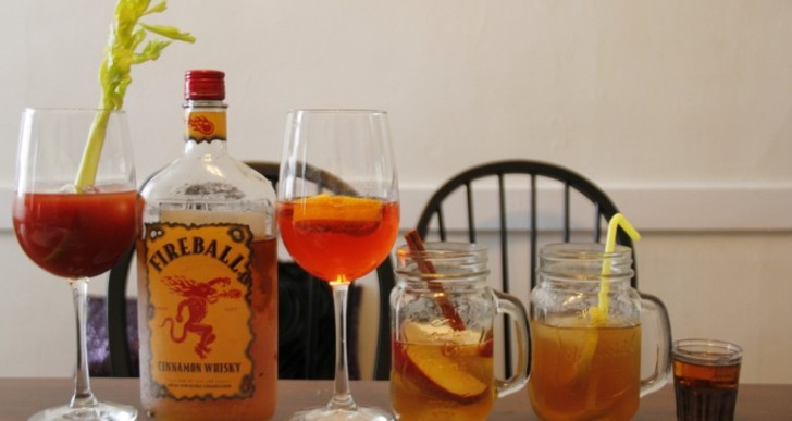 Fireball Banned from European Countries due to High Levels of Antifreeze