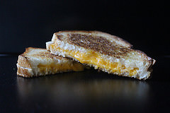 Cheesy Foods