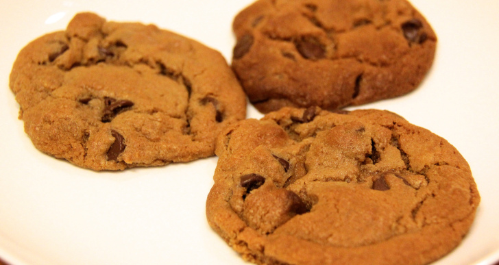 This Secret Ingredient will make your Cookies so much Better