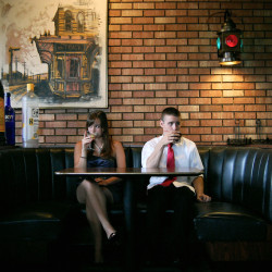 5 Restaurants to Avoid for a First Date in Austin
