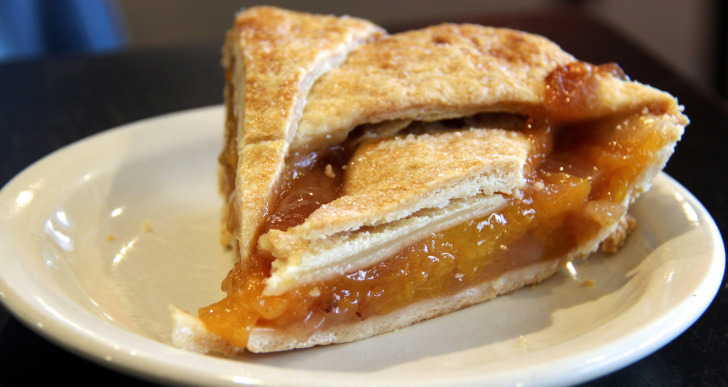 A No-Fail Guide to Eating Pie in Austin
