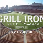 "Tastemade to film ""The Grill Iron"" at this Weekend's Tailgate"