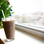 10-Minute Frozen Hot Chocolate