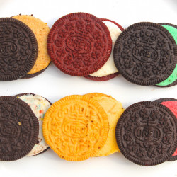 College Students Taste Test the Weirdest Oreo Flavors
