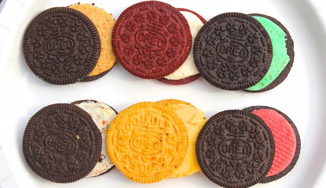 College Students Taste Test the Weirdest Oreo Flavors