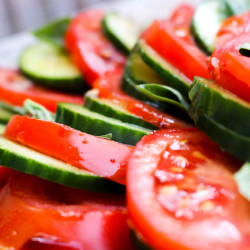 Protect Your Skin From the Sun with These Foods